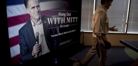 Romney scores key victory in Illinois primary