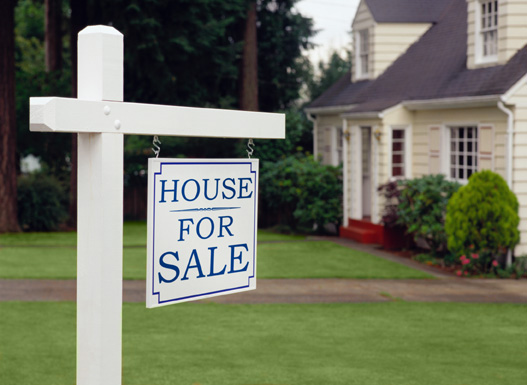 Housing market shows some signs of recovery
