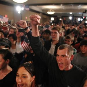 Ron Paul supporters in Missouri: When you can't win by following the rules, cause a ruckus