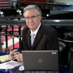 Keith Olbermann in happier days (AP Photo/Mark J. Terrill, File)
