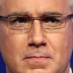 Keith Olbermann: Another deranged diva dumped