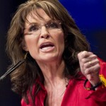 Sarah Palin: Living large off contributors to her PAC (AP Photo/J. Scott Applewhite, File)