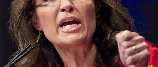 Sarah PAC lavishes money on Palin, not on candidates