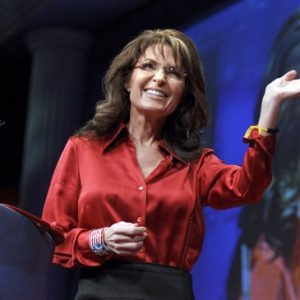 Sarah Palin (AP Photo/J. Scott Applewhite, File)