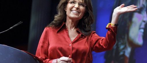Ousted agent bragged about 'checking out' Sarah Palin