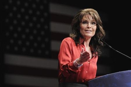 Sarah Palin as Romney's running mate? No one is that crazy (we hope)