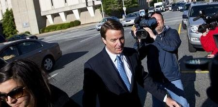 John Edwards trial starts in North Carolina