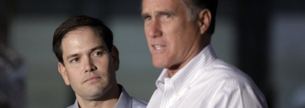 Romney looks for sweep in today's primaries