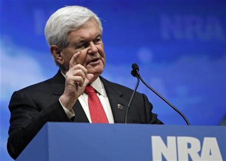 Will Gingrich finally admit his campaign is finished?
