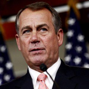 John Boehner (AP Photo/Jacquelyn Martin)