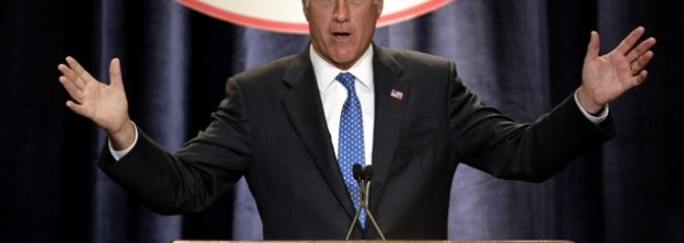Romney's campaign promises: Fact or fiction?