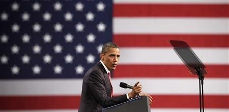 Obama, Romney sharpen political attack lines