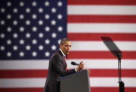 Obama, Romney sharpen political attack lines