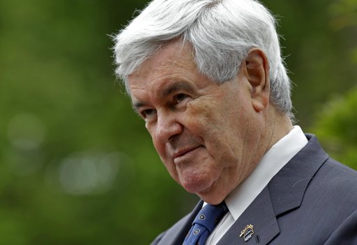 Newt Gingrich: A serial adulterer exits stage right