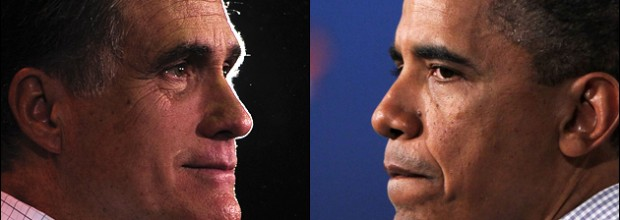 Mitt Romney or Barack Obama:  Is this the best we can do?