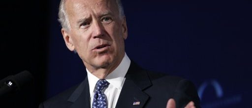 Biden 'absolutely comfortable' with gay marriage