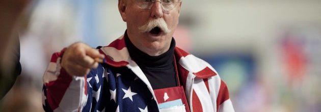 Ron Paul captures majority of GOP delegates in Maine