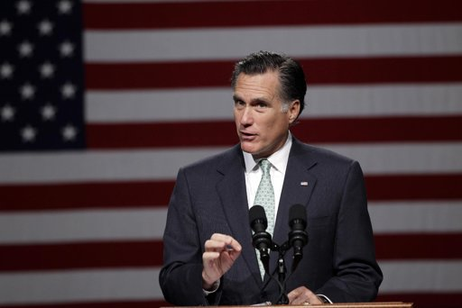 Romney sweeps Tuesday primaries, closes in on nomination