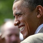President Barack Obama: Can he capture young voters again? (AP Photo/Haraz N. Ghanbari)