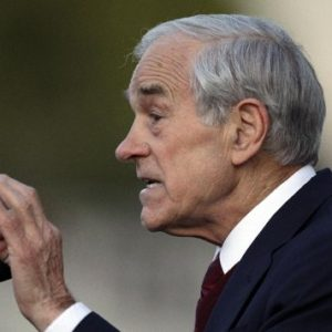 Ron Paul: Finally accepting political reality (AP Photo/Ben Margot, File)