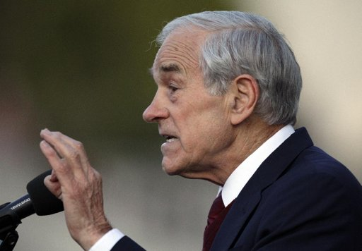 Ron Paul ends 'active campaigning' after spending five times more than Romney for each delegate won