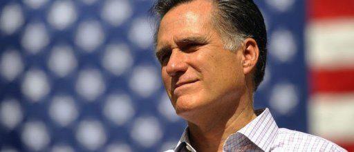 Romney cruises to easy primary wins in Nebraska, Oregon