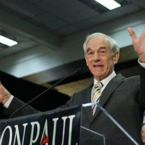 Ron Paul (AP Photo/Robert F. Bukaty, File)