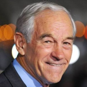 Ron Paul: A protector of the Constitution