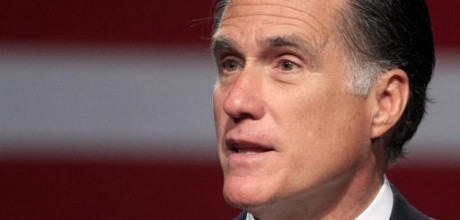Romney closes in on magic delegate number with primary sweeps in Arkansas, Kentucky