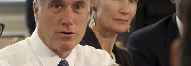 Romney mangles the facts on Obama's record with unions