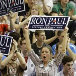 Ron Paul's faithful flock: A revolution or a revolting development?