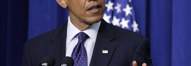 Obama congratulates Romney for securing GOP nod while launching new attacks