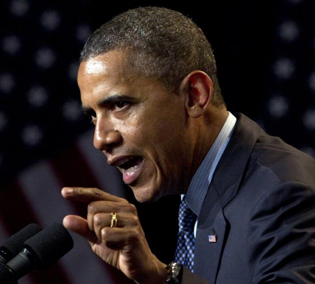 Liberal's lament: Obama is just 'too damn moderate'