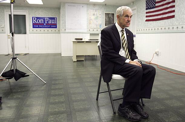 Ron Paul throws in the towel and Rand endorses Mitt: Is the revolution over?