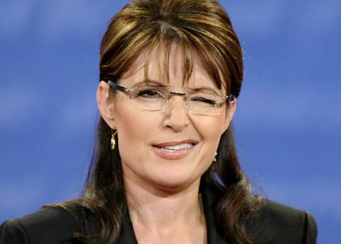 Pop culture politics and the Palin paradox