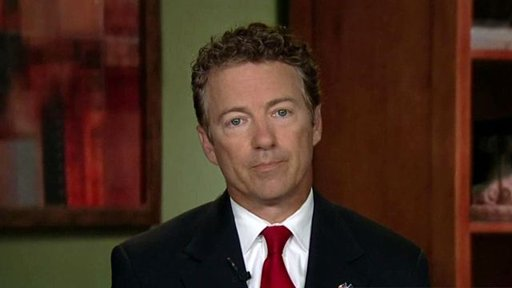 'Burn in hell Rand:'  The son faces the wrath of Ron Paul's cult-like following