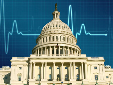 With a Supreme Court decision looming on health care, both sides prepare their spin