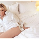 Rielle Hunter:  Not the only one to share a bed with John Edwards (Photo Courtesy of CQ Magazine)