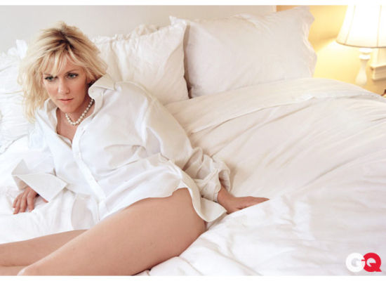 Rielle Hunter:  Not the only one to share a bed with John Edwards