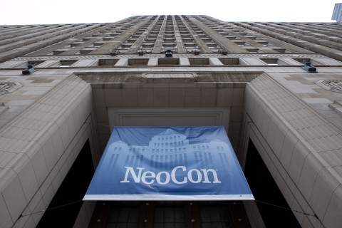 What the hell is a neocon anyway?