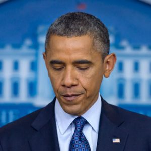 President Barack Obama: Out of touch? (AP)