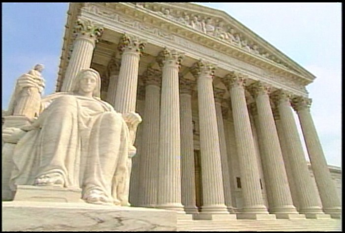 Supremes freeze same-sex marriages in Utah