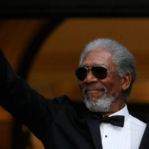 Morgan Freeman (Reuters)