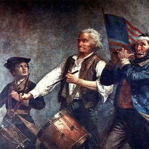 The American Revolution:  Is it time again?