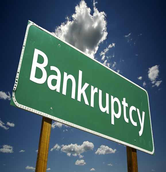 More and more cities filing for bankruptcy