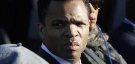 Jesse Jackson Jr. suffering from 'mood disorder'