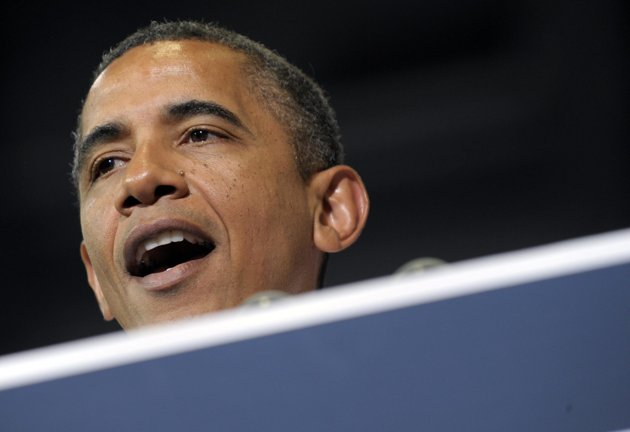 Can Obama keep Virginia in his election victory column?