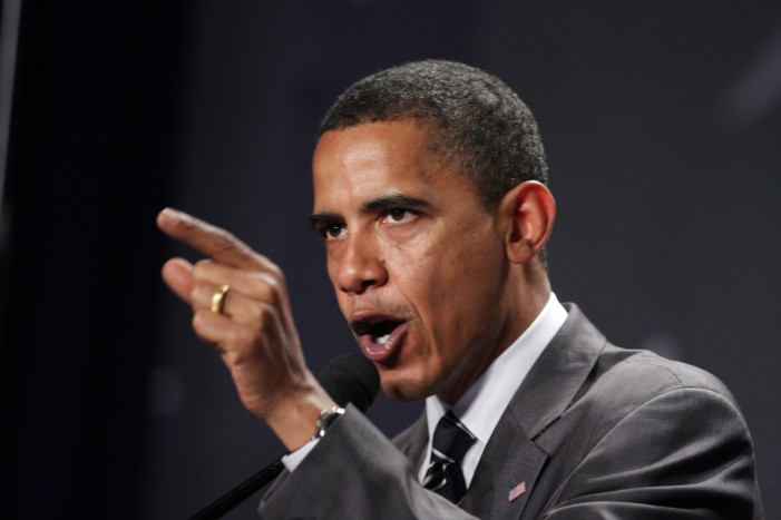 Obama continues to bash Ronmey's record at Bain Capital
