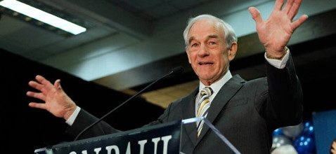 The Ron Paul revolution ends with rejection in Nebraska