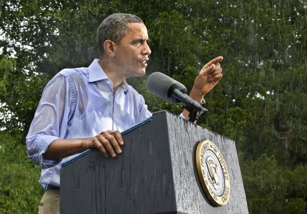 Apology for attacks on Romney?  No way, says Obama